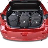 MITSUBISHI LANCER SPORTBACK 2007-2016 CAR BAGS SET 3 PCS