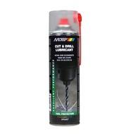 MOTIP Cut&Drill lubrifiant pentru taiere si filetare la rece - 500ml cod 090407C