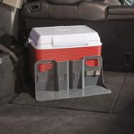 Organizator portbagaj auto - STAYHOLD CARPET LARGE + curea de prindere rapida