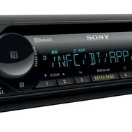 Receptor CD-1DIN Sony MEXN5300BT