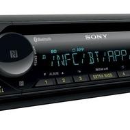 Receptor CD-1DIN Sony MEXN5300BT