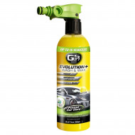 Sampon cu ceara GS27 Evolution+, ultradegresant, 750 ml