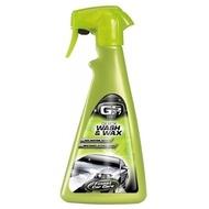 Solutie pentru spalat si lustruit caroseria GS27, 500 ml