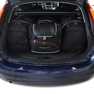 VOLVO V60 2010-2018 CAR BAGS SET 4 PCS