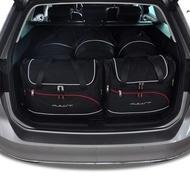 VW PASSAT VARIANT 2014+ CAR BAGS SET 5 PCS