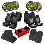 Pachet accesorii auto interior