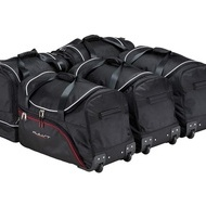AUDI A4 AVANT 2015+ Set de 5 bagaje