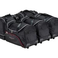 AUDI A4 Limuzina 2007-2015, set de 5 bagaje