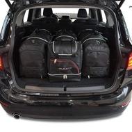 BMW 2 Gran Tourer 2013-2017, set de 4 bagaje
