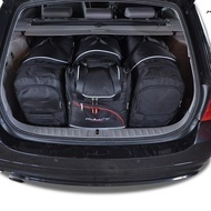 BMW 3 TOURING 2005-2013 CAR BAGS SET 4 PCS
