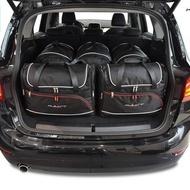 BMW Seria 2 Gran Tourer 2015+ Set de 5 bagaje