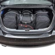 BMW Seria 3 Limuzina 2004-2013, Set de 4 bagaje