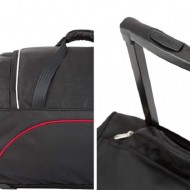 BMW X6 2008-2014, Set de 5 bagaje
