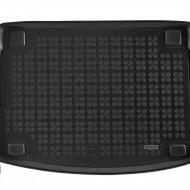 Covoras Tavita portbagaj Negru pentru HYUNDAI I30 III Hatchback (2016+)