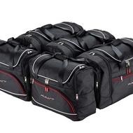 FORD S-Max 2006+2015 CAR BAGS SET 5 PCS