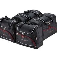 HYUNDAI i40 LIMOUSINE 2011-2018 CAR BAGS SET 4 PCS
