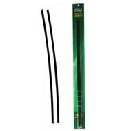Lamele de schimb stergatoare parbriz RoGroup, 22 inch /56 cm