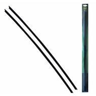 Lamele de schimb stergatoare parbriz RoGroup, 24 inch /61 cm