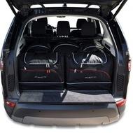 LAND ROVER DISCOVERY 2016+ Set de 5 bagaje