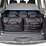 MITSUBISHI PAJERO 2006+ CAR BAGS SET 5 PCS