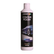 MOTIP Colour Polish - polis color albastru - 500ml cod 748BS