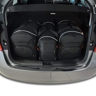 NISSAN NOTE 2013-2016 CAR BAGS SET 3 PCS