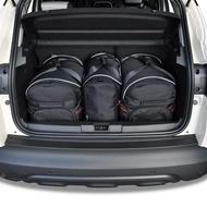 Renault Captur 2013+ Set de 3 bagaje