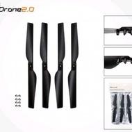 Set elice Parrot AR.Drone 2.0