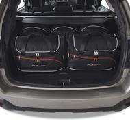 SUBARU OUTBACK 2015+ CAR BAGS SET 5 PCS