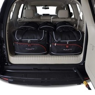 Toyota Land Cruiser MPV 2010-2017, Set de 5 bagaje