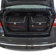 VOLVO S80 2006-2016 CAR BAGS SET 5 PCS