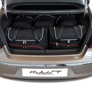 VW CC 2012-2017 CAR BAGS SET 5 PCS
