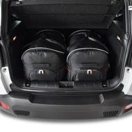 JEEP RENEGADE 2014-2018 CAR BAGS SET 2 PCS