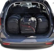 KIA CEE'D KOMBI 2012-2018 CAR BAGS SET 4 PCS