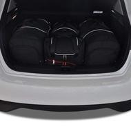 NISSAN PULSAR 2014-2018 CAR BAGS SET 4 PCS