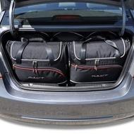 CHEVROLET CRUZE LIMOUSINE 2008+2014 Set de 5 bagaje