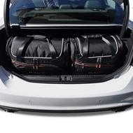 Alfa Romeo Giulia 2015+ Set de 4 bagaje