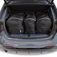 BMW Seria 1 Hatchback 2004-2011, Set de 3 bagaje
