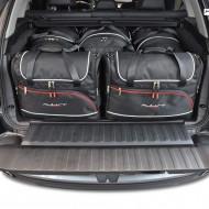 BMW X5 2013-2018, Set de 5 bagaje