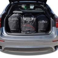 BMW X6 2008-2014, Set de 4 bagaje