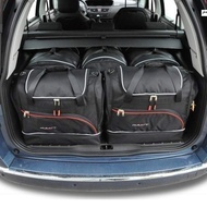CITROEN C4 GRAND PICASSO 2006-2013 CAR BAGS SET 5 PCS