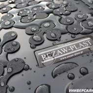 Covoras Tavita portbagaj din Cauciuc Negru pentru Audi Q3 II (2018-)