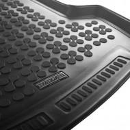 Covoras Tavita portbagaj Negru pentru AUDI A6 Avant 2011+