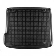 Covoras tavita portbagaj negru pentru BMW X6 (E71) 2008-2014