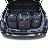 HONDA CIVIC HATCHBACK 2006-2011 CAR BAGS SET 4 PCS