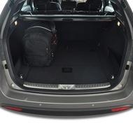 HYUNDAI I40 KOMBI, 2011- CAR BAGS SET (5 PCS)