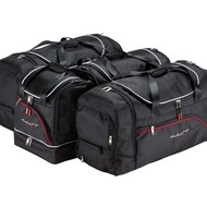 INFINITI QX70 2013+ CAR BAGS SET 4 PCS