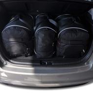 KIA VENGA 2009+ CAR BAGS SET 3 PCS