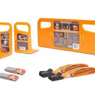 Kit organizator portbagaj TAYHOLD SUPERSET ORANGE