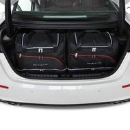 MASERATI GHIBLI 2013+ CAR BAGS SET 4 PCS